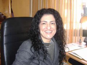 Dra. Luisa Redinha